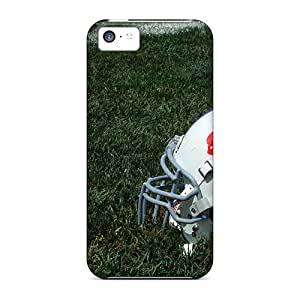 Iphone 5c Dzm24290Nvij Allow Personal Design Vivid Buffalo Bills Image Shock-Absorbing Hard Phone Covers -CassidyMunro