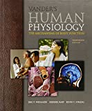 img - for Vander's Human Physiology: The Mechanisms of Body Function, 13th Edition book / textbook / text book