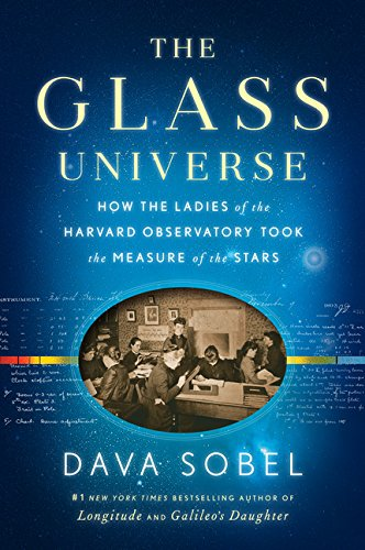 The Glass Universe (Thorndike Press Large Print Biographies and Memoirs)