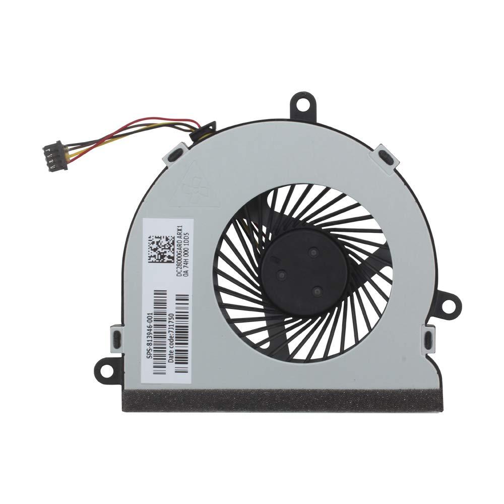 Cooler para HP 15-AC 15-AC622TX 15-ac032no 15-ac033no 15-ac042ur 15-ac121dx 15-ac029ds 15-ac120nr 15-ac137cl 15-ac023ur