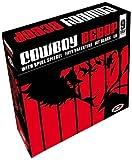 Cowboy Bebop, Slim Pack Version, 9 DVDs