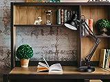 TORCHSTAR Metal Swing Arm Desk
