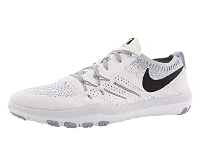 brand new bb306 e2d7c Amazon.com   Nike Free Tr Focus Flyknit Training Women s Shoes Size 5    Fashion Sneakers