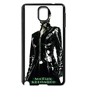 The Matrix Samsung Galaxy Note 3 Cell Phone Case Black Phone cover U8487998