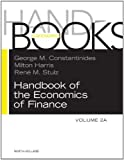 img - for Handbook of the Economics of Finance, Volume 2A: Corporate Finance book / textbook / text book