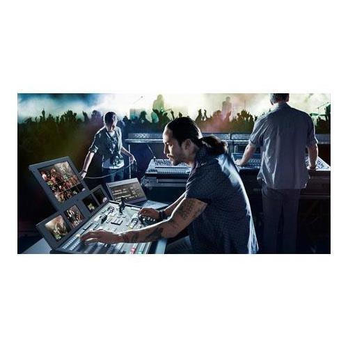 Blackmagic Design ATEM Production Studio 4K