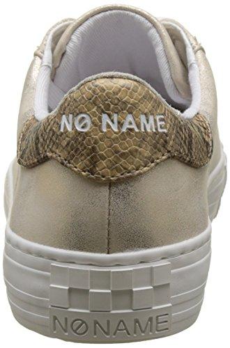Beige sand Donna Noname Sneaker Glow Arcade Basse qTT1fRw