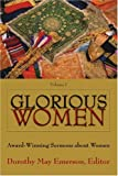 Glorious Women, Dorothy Emerson, 0595333303
