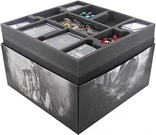 Foam Tray Value Set for Dark Souls - The Board Game [並行輸入品] B07SD9VHCF
