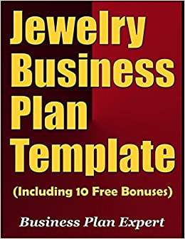 diamond jewellery business plan