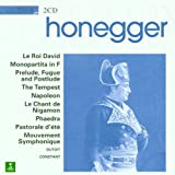 Honegger: Le Roi David / Orchestral Music