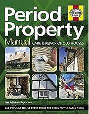 Period Property Manual (New Ed)