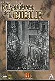 Les myst??res de la bible, volume 6 : H??rode le Grand, verset 1.6