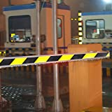 """2"""" X 30 Feet Reflective Safety Hazard Caution Tape"""