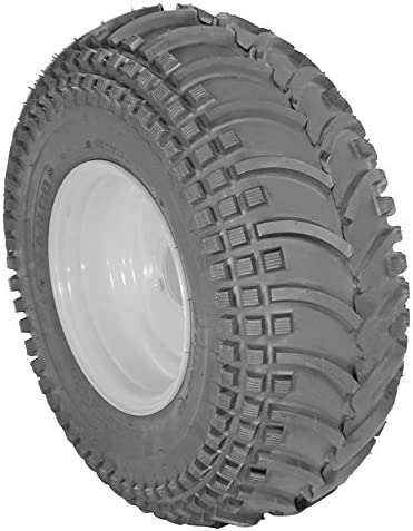 25X12.00-9 Nanco N243 Mud And Sand All-Terrain ATV Bias Tire