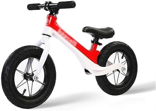 Adesign Sport Balance Bike Bicicleta sin Pedal for Caminar con ...