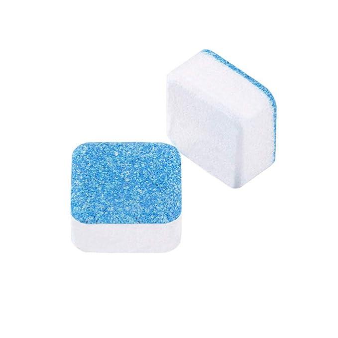 FADDR Pastillas de Limpieza 30 Unidades, detergente para ...