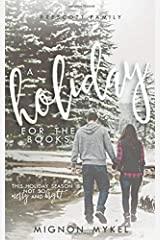 A Holiday for the Books Paperback