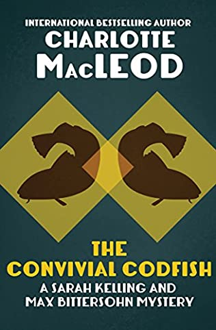 book cover of The Convivial Codfish