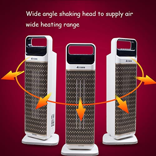 Ddss Home Heater Electric Heater Ceramic Space Heater