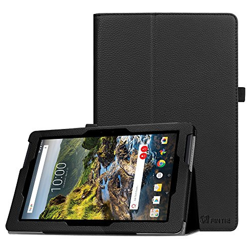Fintie Verizon Ellipsis 10 HD Case 2017 Release - Premium PU Leather Folio Stand Cover with Auto Sleep / Wake Feature for 10
