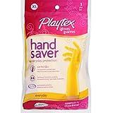 Health & Personal Care : Playtex HandSaver Gloves: XL