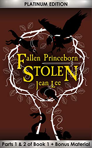 Shifter Service Parts - Fallen Princeborn: Stolen, Platinum Edition (Parts 1&2)