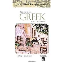 Beginner's Greek (Hippocrene Beginner's Series) (Greek Edition)