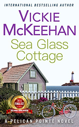 Cottage Sea (Sea Glass Cottage (A Pelican Pointe Novel Book 7))
