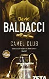Camel Club, David Baldacci, 8496581721