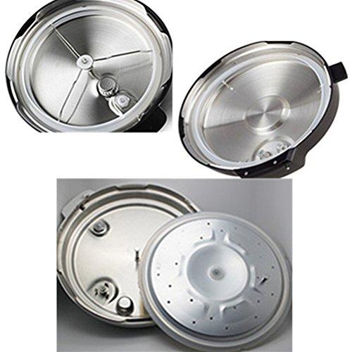 Silicone Sealing - BPA Free, IP-LUX60, IP-CSG60, IP-CSG50 of