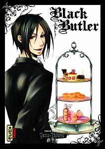 """Afficher """"Black butler n° 2"""""""