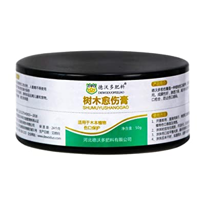 Lotuny Bonsai Pruning Cutting Paste, Tree Wound Pruning Sealer & Grafting Compound, 50g: Home & Kitchen