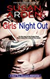 Girls' Night Out (Bad Boys Western Romance Book 3)