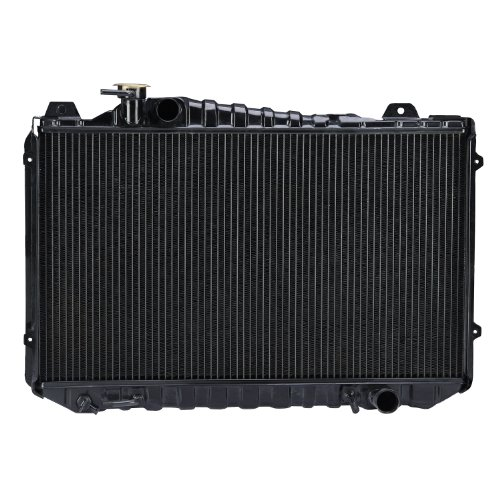 Spectra Premium CU811 Complete Radiator for Toyota Supra (Toyota Supra 1985 Parts compare prices)