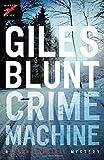 Crime Machine (The John Cardinal Crime Series)
