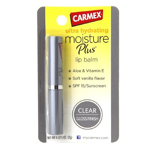 carmex-moisture-plus-ultra-hydrating-lip-balm-with-spf-15-clear-satin-gloss-finish-1-ea-pack-of-4