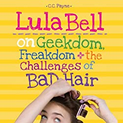 Lula Bell on Geekdom, Freakdom, and the Challenges of Bad Hair