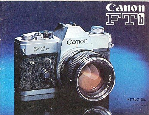 canon-ftb-original-instruction-manual-ql-old-style