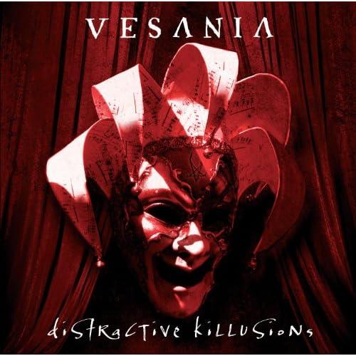 Amazon.com: Silence Makes Noise (Eternity - The Mood): Vesania: MP3