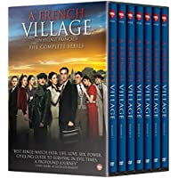A French Village: The Complete Series on DVD