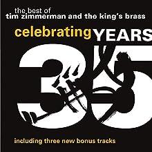 Celebrating 35 Years: The Best of Tim Zimmerman
