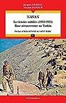 Nasan, la victoire oubliée (1952-1953) : base aéroterrestre au Tonkin par Favreau