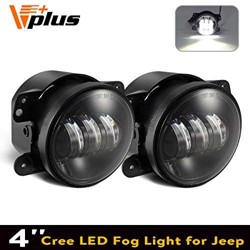 Wrangler Led Fog Lights in US - 5