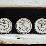 """""""The Outlaw's Life"""" Western Cologne Gift Set"""