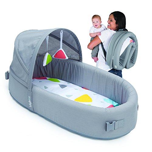 portable bassinets - 3