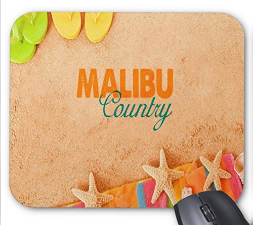 Mouse Mat Country Malibu Print Mouse (Country Mouse Costume)