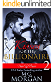 Kisses for the Billionaire: Stolen Kiss (David and Carrie Book 2)