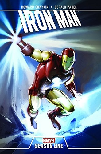 Iron Man: Season One
