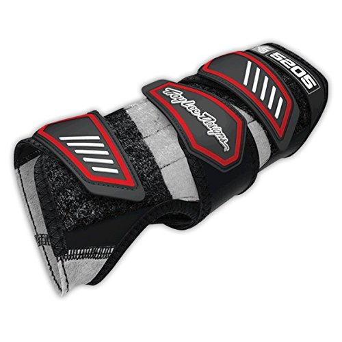Troy Lee Designs WS 5205 Adult Wrist Guard MX Motorcycle Body Armor - Left / Medium